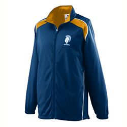 Augusta Sports wear spirit wear warm ups custom embroidered screened sale