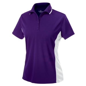 Charles River 2810 ladies color block moisture sport surpurb quality colors