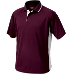 Charles River 3810 Color Block Sport wicking with style and great colors availab