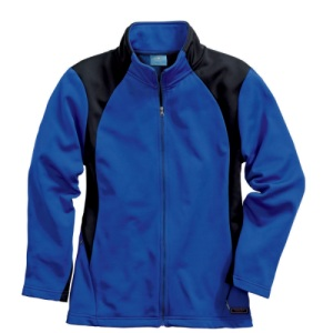 Charles River Ladies Hexport 5077  The Next Generation of Warm-Ups Clearance
