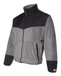 Colorado Inner System Fleece 134351 Zips into Outer Shell adds warmth