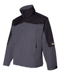 Colorado Outer System Coat 134350 Zip Together Layering Adds Warmth
