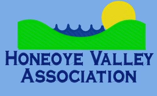 Honeoye Valley Association Lake not for profit Richmond township