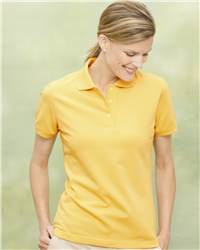 Izod silk washes ladies starting at $22.00 short and 3/4 sleeve great ladies sty