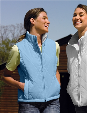 Tri Mountain 8120 Breeze Ladies Vest